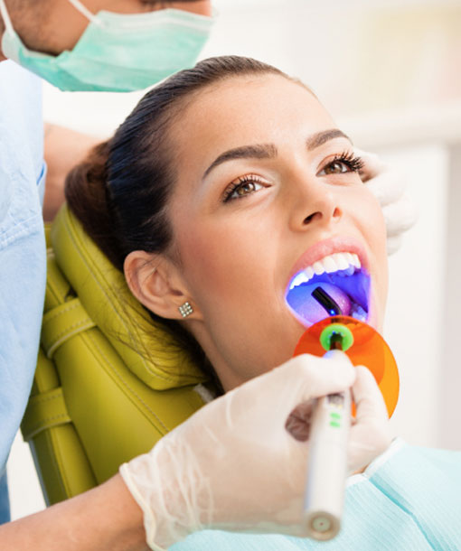 Dental Laser, Langley Dentist