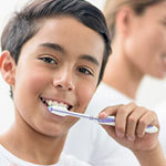 Teeth Cleaning, Langley Dentist
