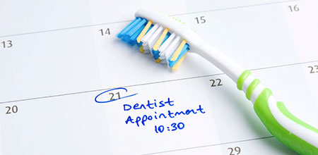 Office Hours, Langley Dentist